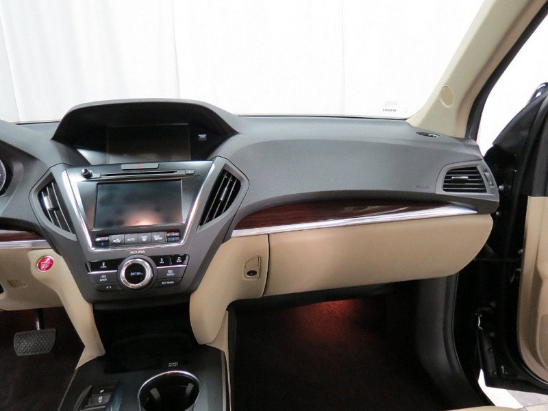 Acura MDX 2016 price $24,695