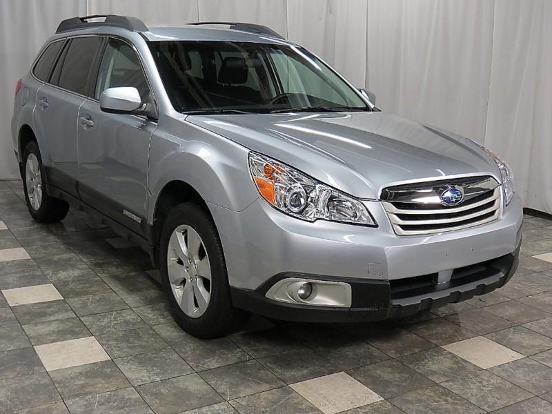 Subaru Outback 2012 price $12,950