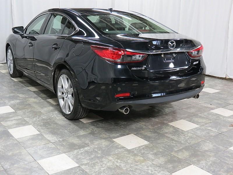 Mazda Mazda6 2016 price $15,495