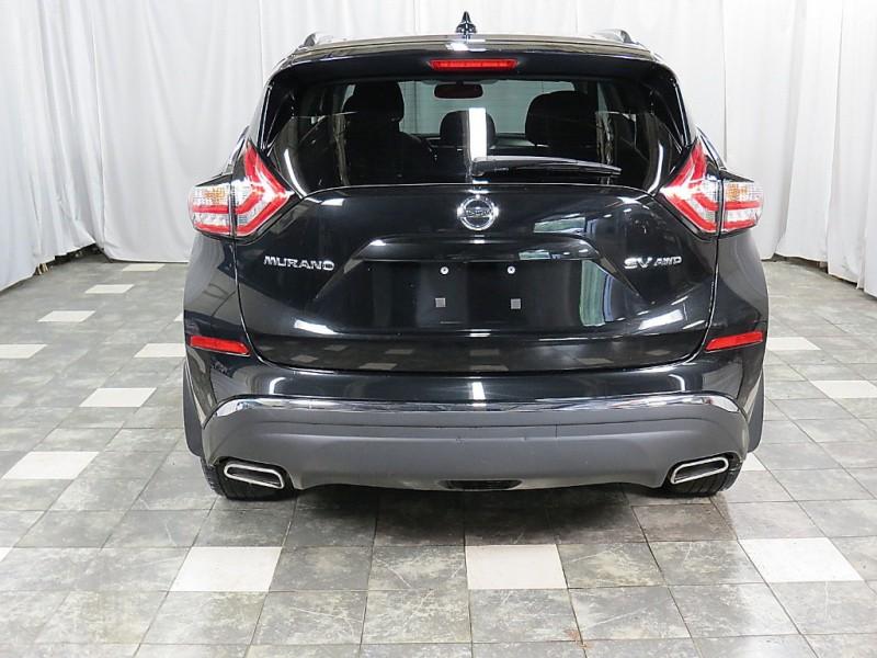 Nissan Murano 2016 price $19,495