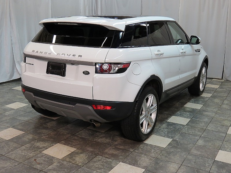Land Rover Range Rover Evoque 2015 price $22,395