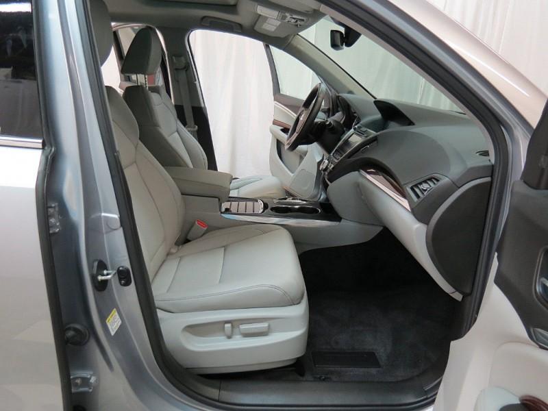 Acura MDX 2016 price $26,895