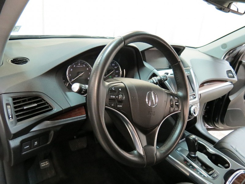 Acura MDX 2015 price $23,995