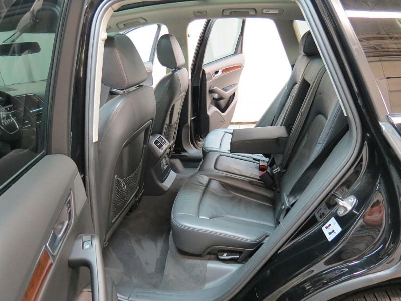 Audi Q5 2011 price $8,895