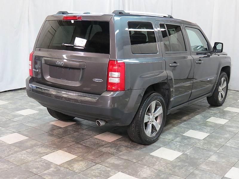 Jeep Patriot 2016 price $14,895