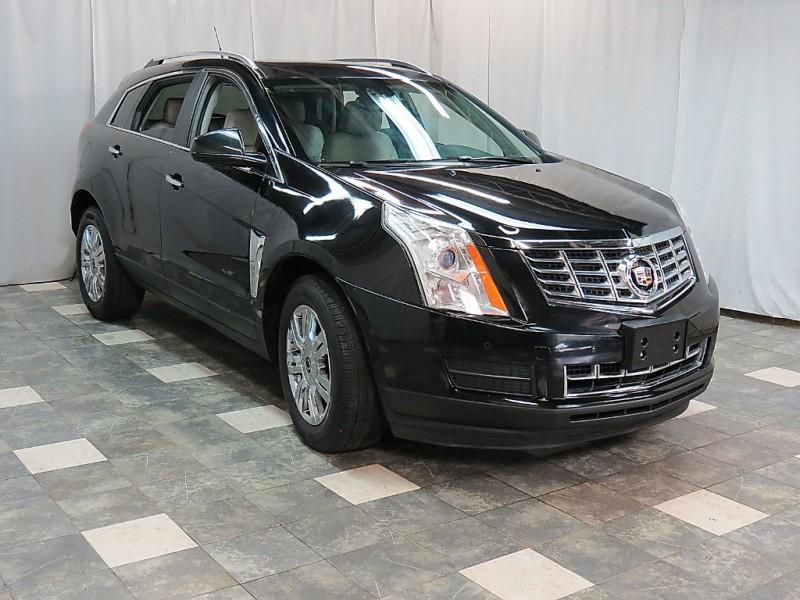 Cadillac SRX 2014 price $19,995