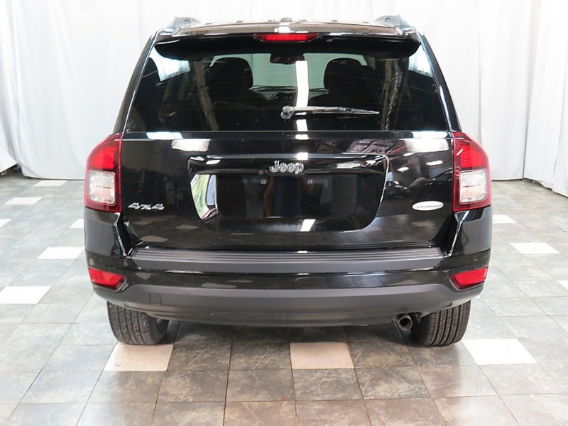 Jeep Compass 2017 price $14,695