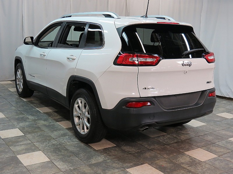 Jeep Cherokee LATITUDE 2016 price $15,975