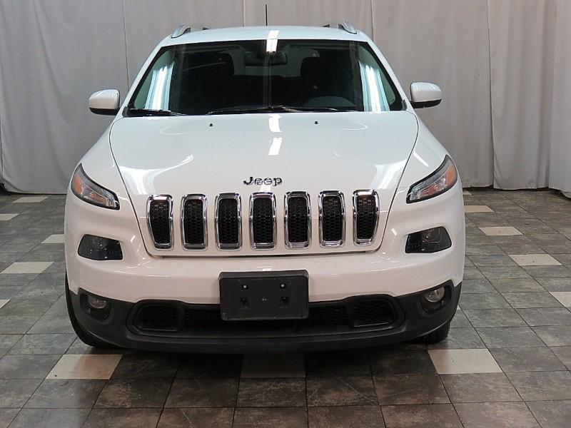 Jeep Cherokee LATITUDE 2016 price $15,995