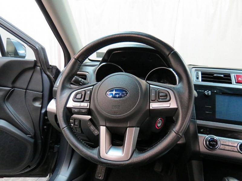 Subaru Outback 2016 price $18,750