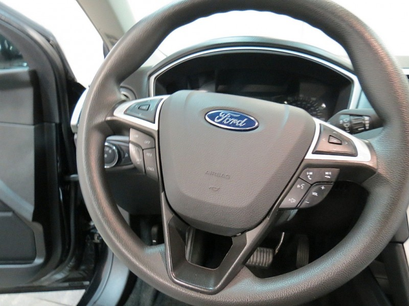 Ford Fusion 2016 price $11,295