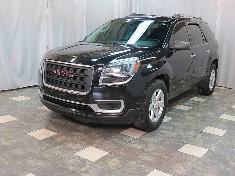 GMC Acadia 2014 price $13,495