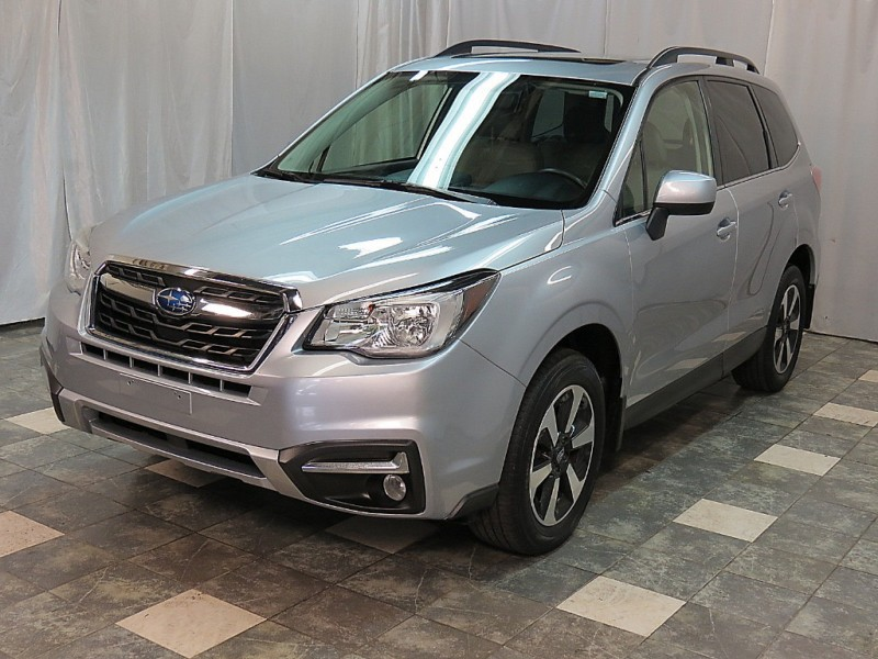 Subaru Forester 2017 price $20,495