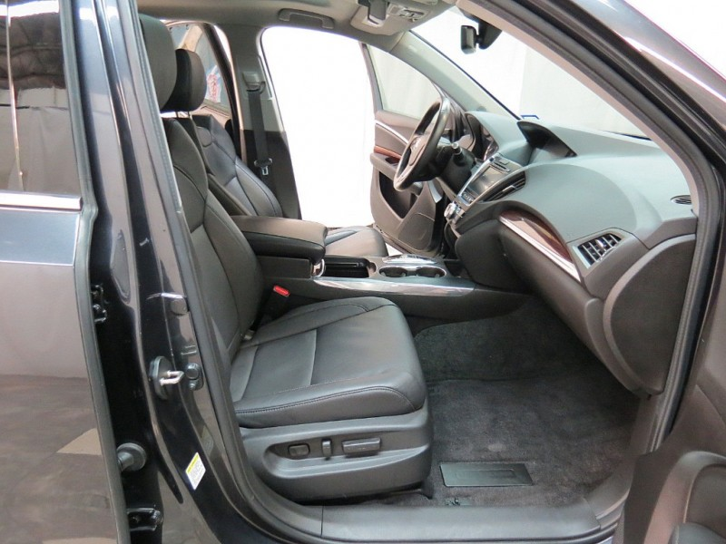 Acura MDX 2016 price $23,995