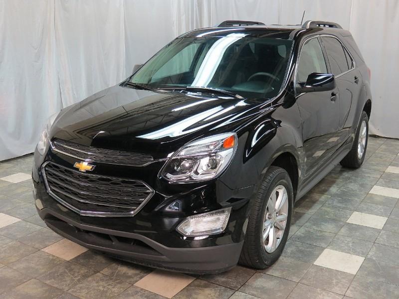 Chevrolet Equinox 2017 price $13,990