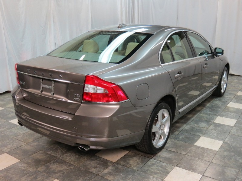Volvo S80 2011 price $11,995