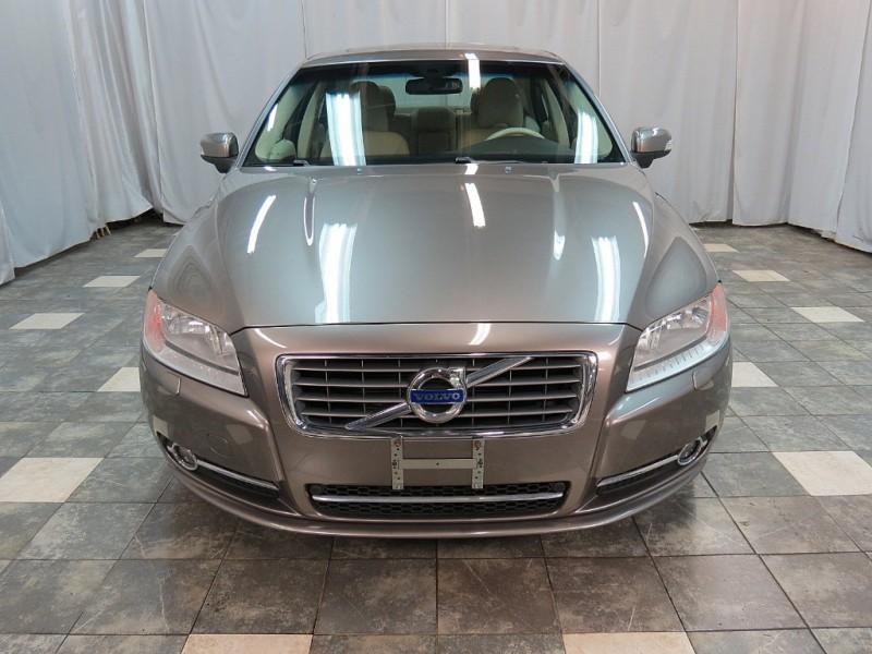 Volvo S80 2011 price $11,295