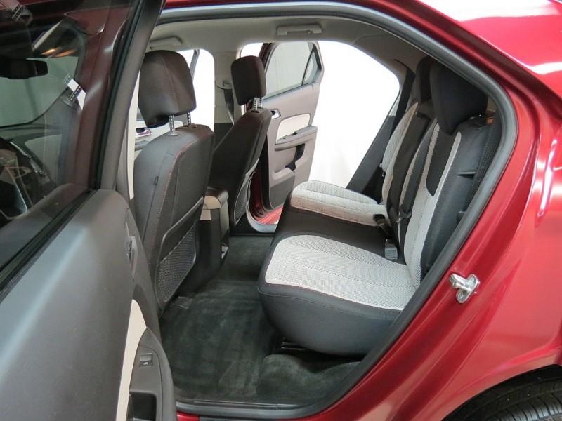 Chevrolet Equinox 2012 price $10,295