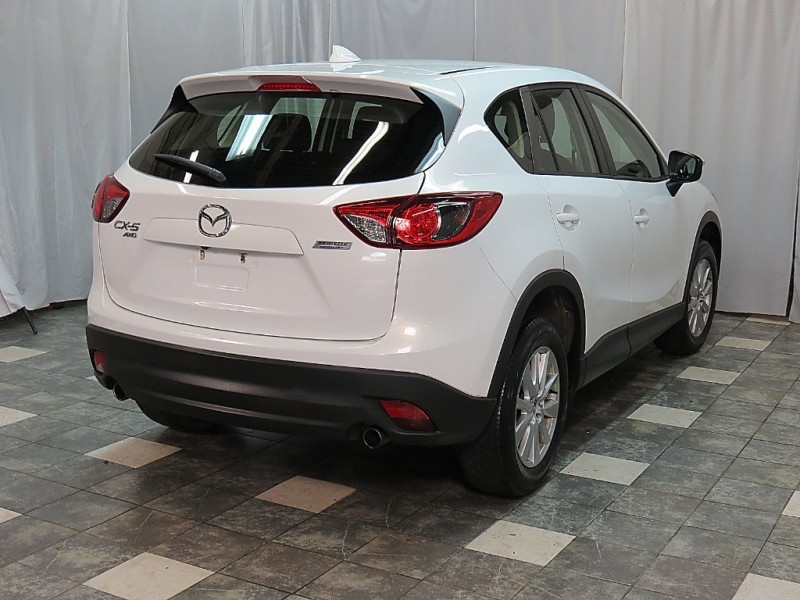 Mazda CX-5 2016 price $16,495
