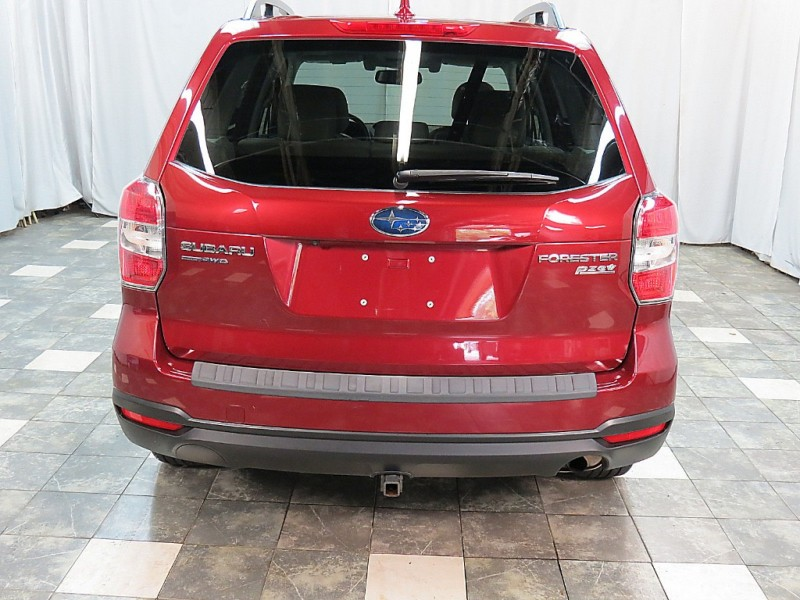 Subaru Forester 2016 price $17,495