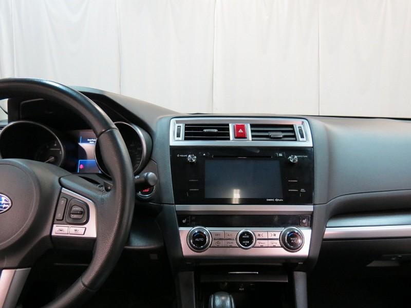 Subaru Legacy 2017 price $20,250