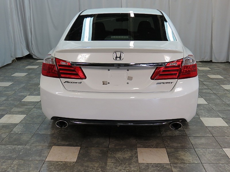 Honda Accord Sedan 2014 price $12,800