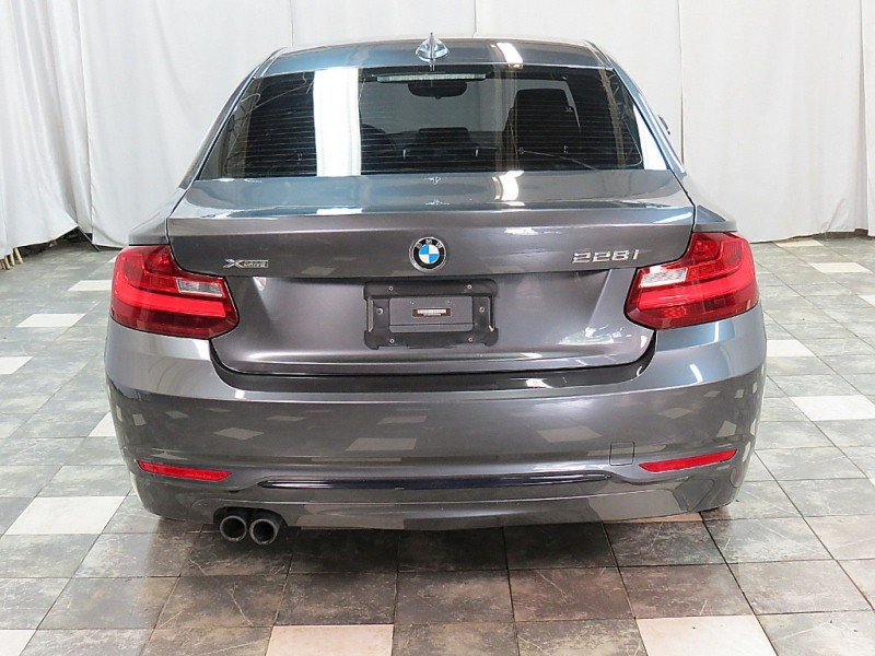 BMW 2 Series 2016 price $20,350