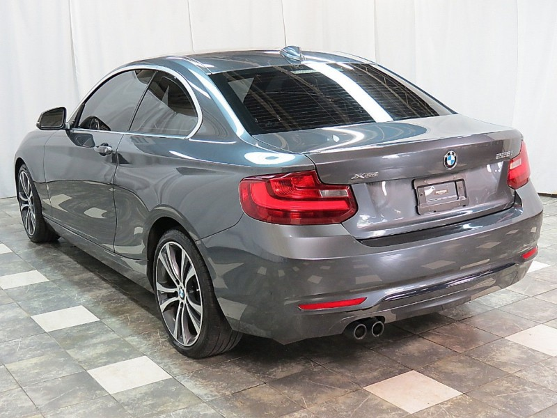 BMW 2 Series 2016 price $19,995