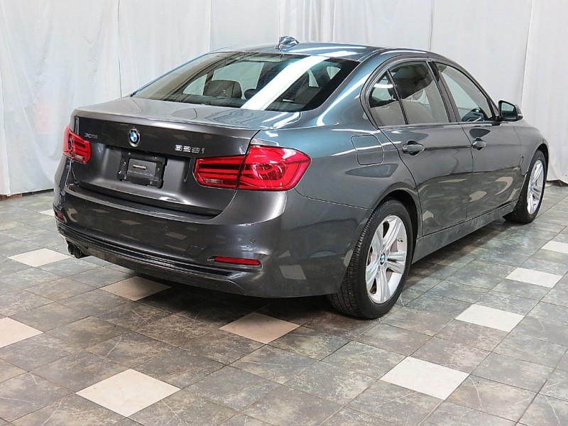 BMW 3-Series 2016 price $20,995