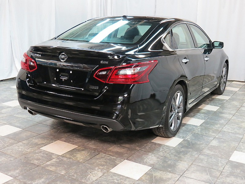 Nissan Altima 2018 price $16,195