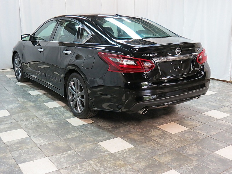 Nissan Altima 2018 price $15,850