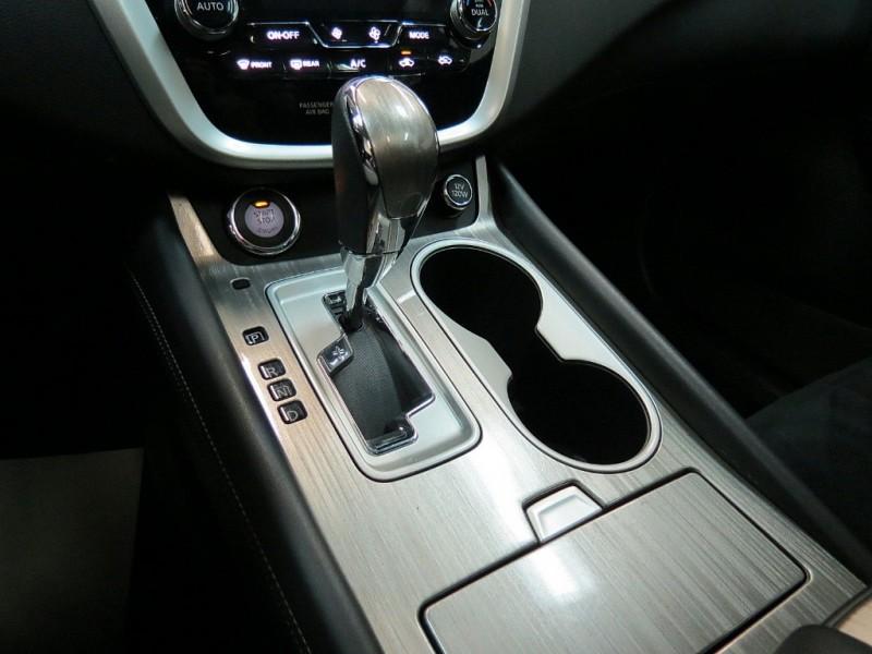 Nissan Murano 2016 price $16,795