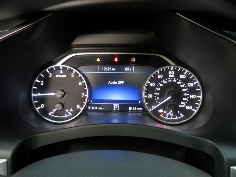 Nissan Murano 2016 price $16,495