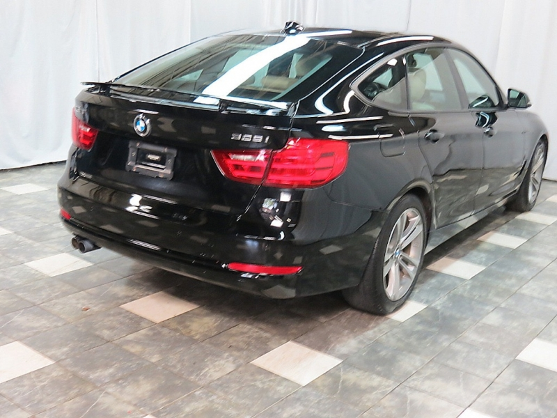 BMW 3 Series Gran Turismo 2016 price $20,995