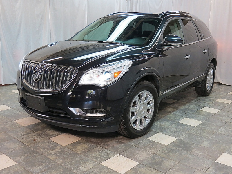 Buick Enclave 2015 price $19,795