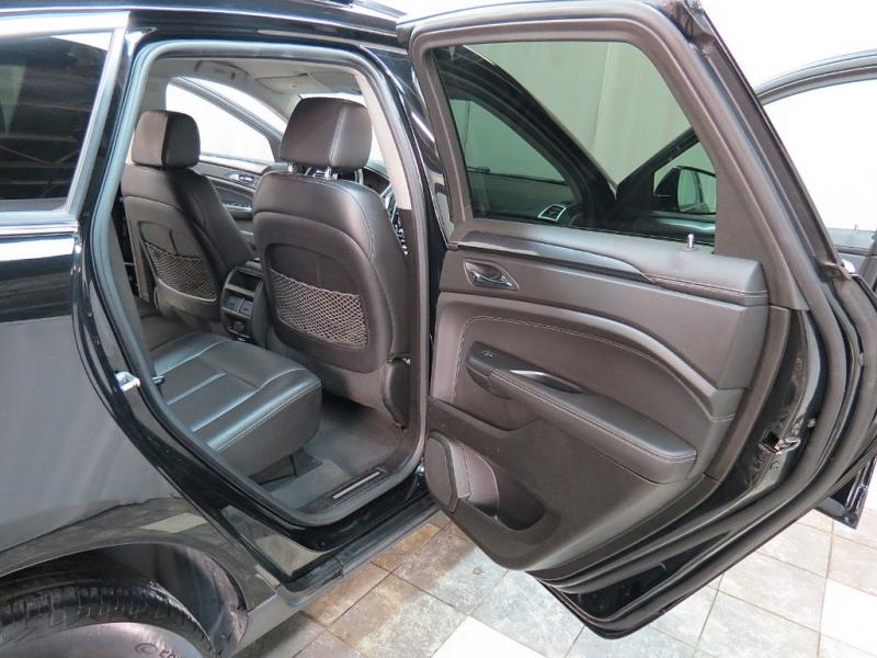 Cadillac SRX 2013 price $12,995