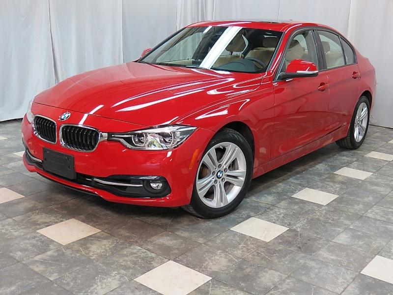 BMW 3-Series 2016 price $20,495