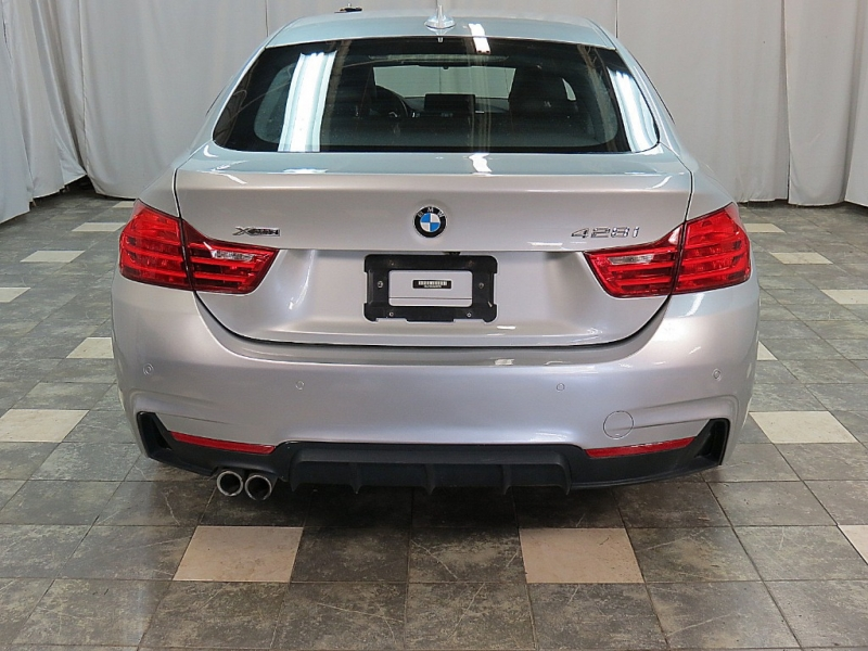 BMW 4 Series 2016 price $22,995