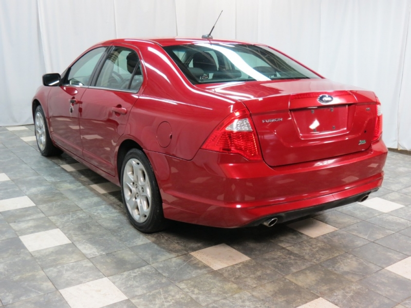 Ford Fusion 2010 price $3,430