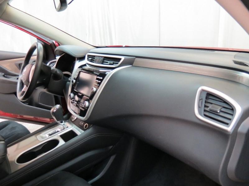 Nissan Murano 2018 price $20,495