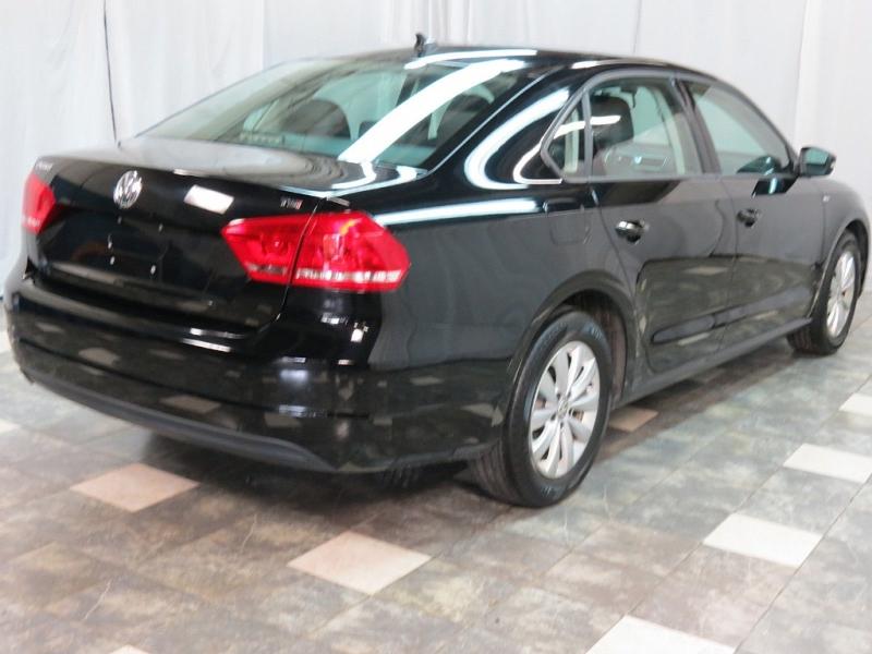 Volkswagen Passat 2015 price $10,740