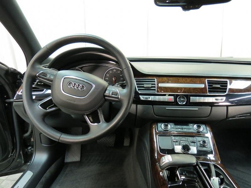 Audi A8 L 2013 price $16,495