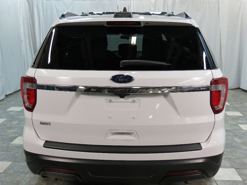 Ford Explorer 2018 price $22,995