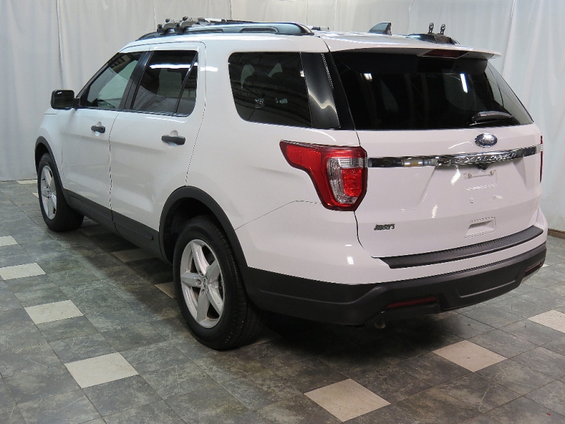 Ford Explorer 2018 price $21,995