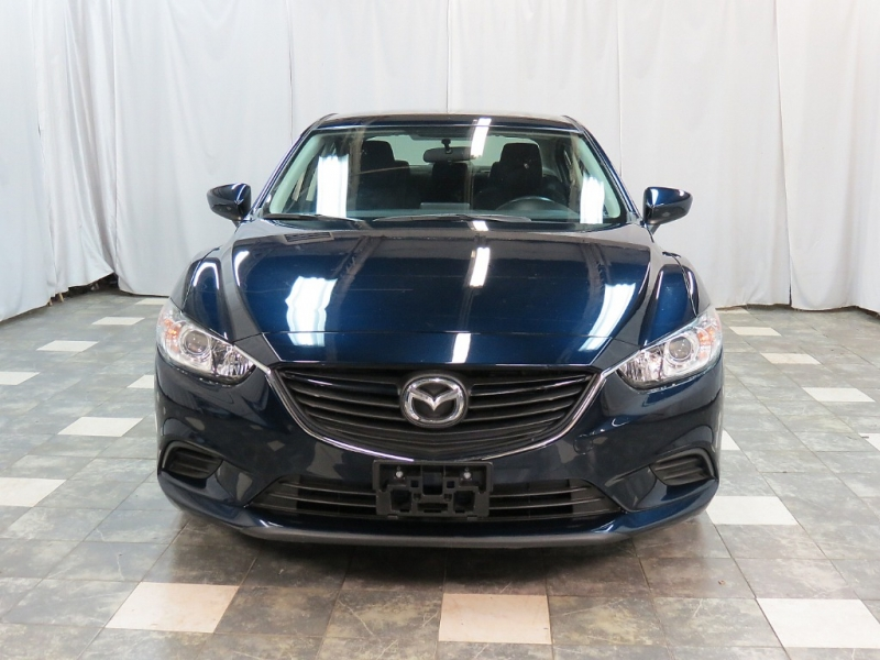 Mazda Mazda6 2016 price $11,850