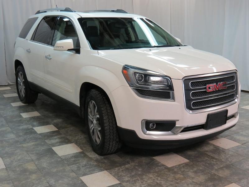 GMC Acadia 2013 price $15,495