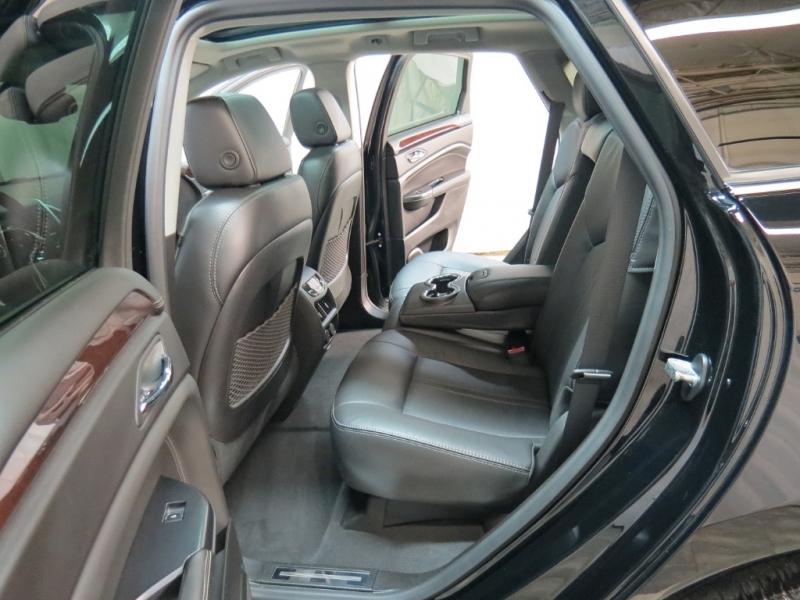 Cadillac SRX 2015 price $17,650