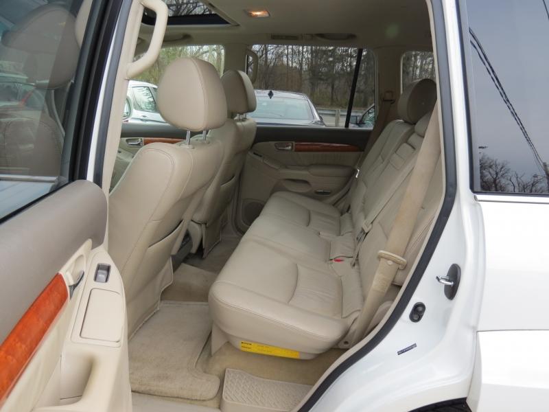 Lexus GX 470 2007 price $8,950