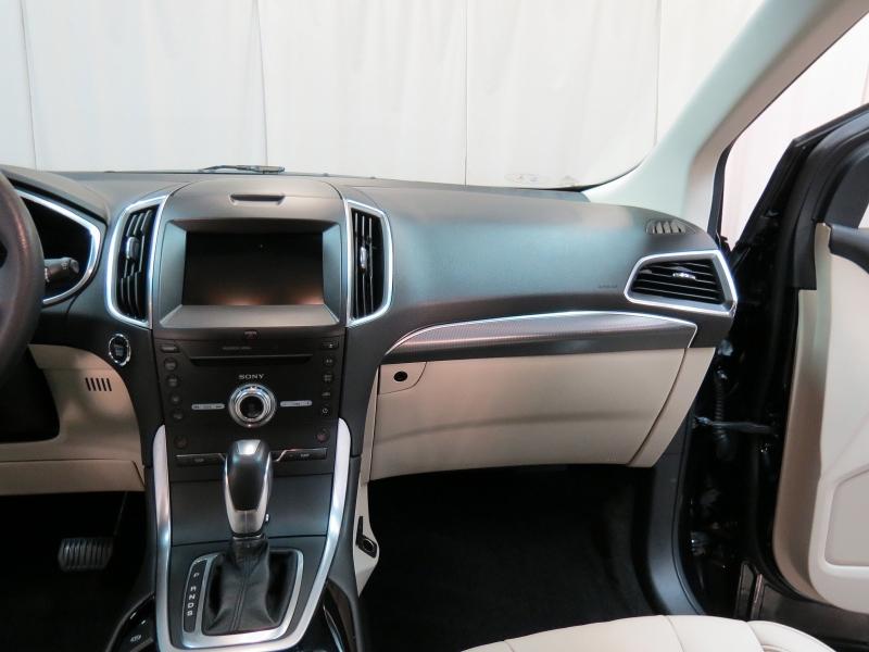 Ford Edge 2018 price $20,750