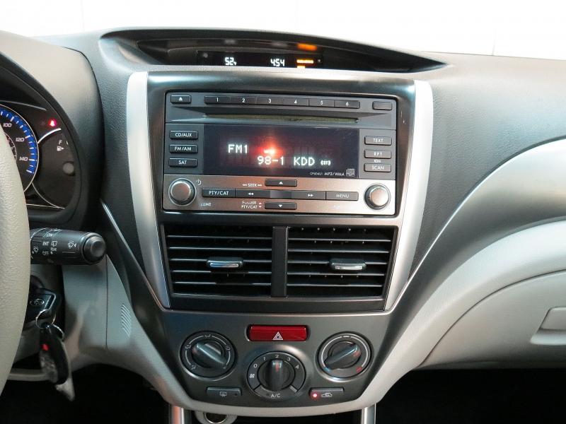 Subaru Forester 2011 price $10,495